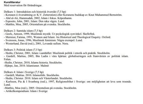 islamologi