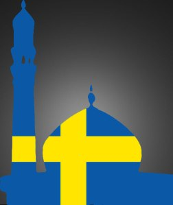 Svensk-islam