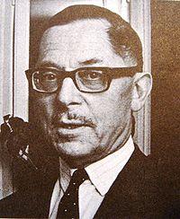 Lennart Geijer, justitieminister (S) och bordellkund