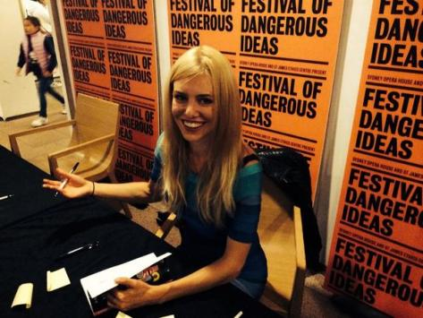 Kajsa_Ekis_Ekman_at_the_Festival_of_Dangerous_Ideas