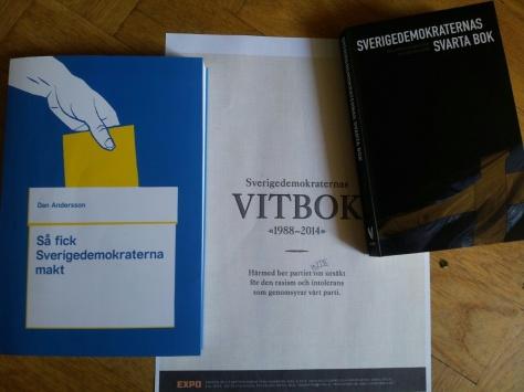 SD böcker