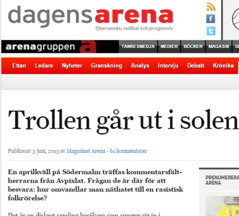 troll DA