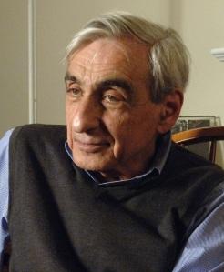 Michael Walzer, som jag lyssnat på i Uppsala och New York