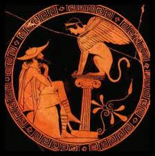 Antiken: Kung Oidipus